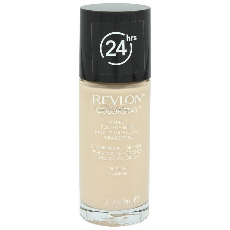 Revlon ColorStay Make-up combi/oily Skin 150 Buff 30 ml