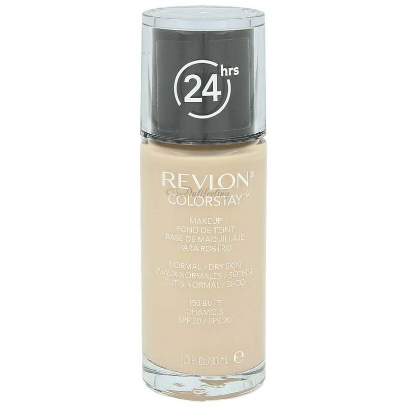 Revlon ColorStay Make-up Normal/Dry Skin 150 Buff 30 ml