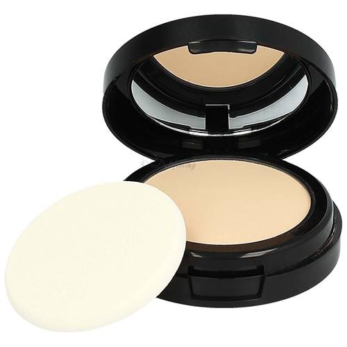 NYX Hydra Touch Pressed Powder 03 Natural 9 g