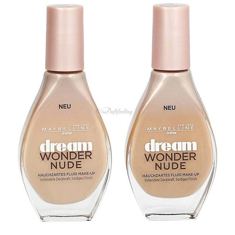 Maybelline Jade Dream Wonder Nude Foundation ***Farbauswahl***20 ml