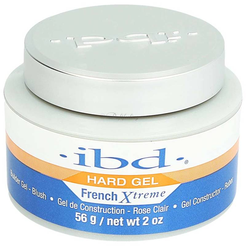 IBD Hard Gel French Xtreme Blush 56 g