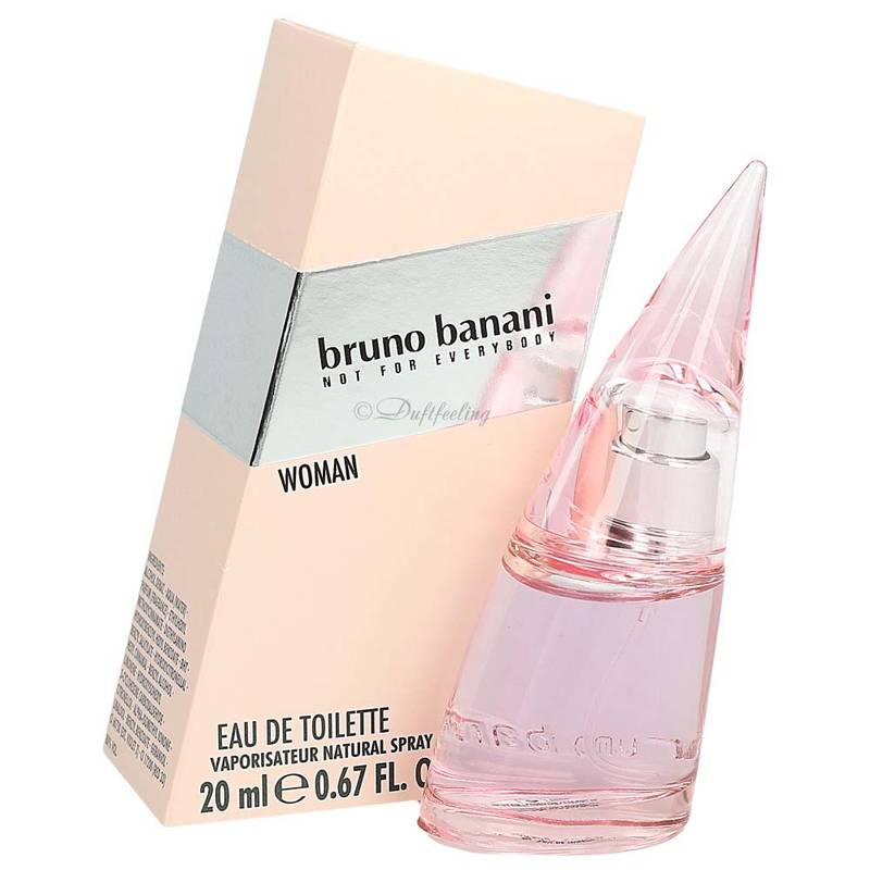 Bruno Banani Woman (n) Edt 20 ml