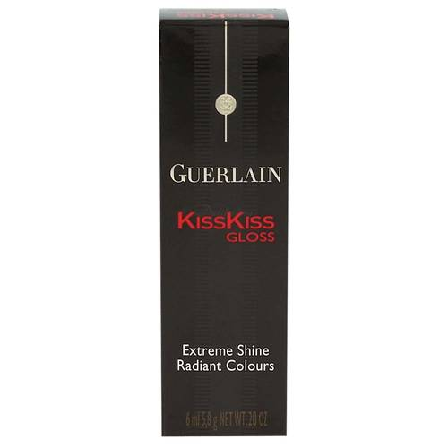 Guerlain KissKiss Gloss 803 Intriguing Butterfly 6 ml