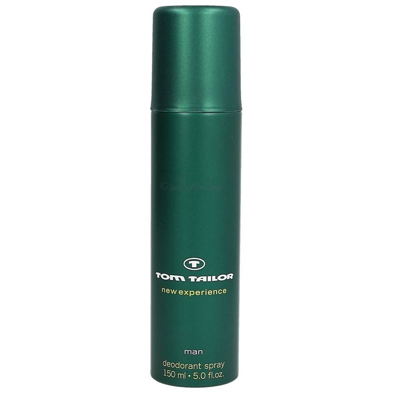 Tom Tailor New Experience Man Deodorant Spray 150 ml