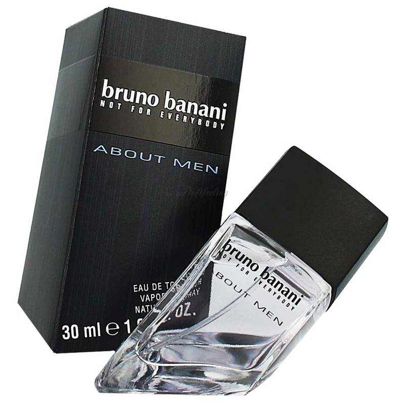 Bruno Banani About Men Edt 30 ml