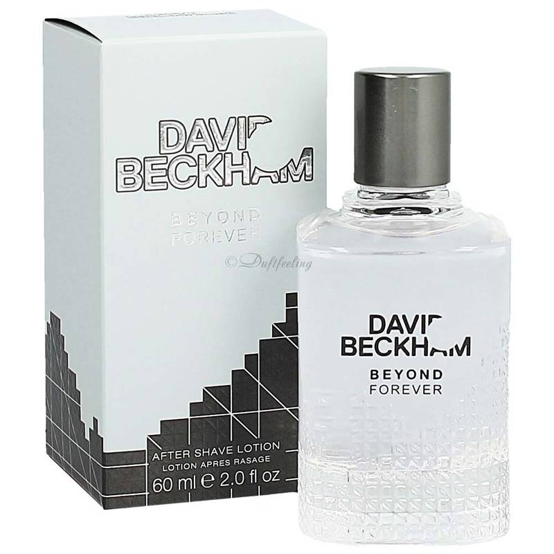 David Beckham Beyond Forever After Shave Lotion 60 ml