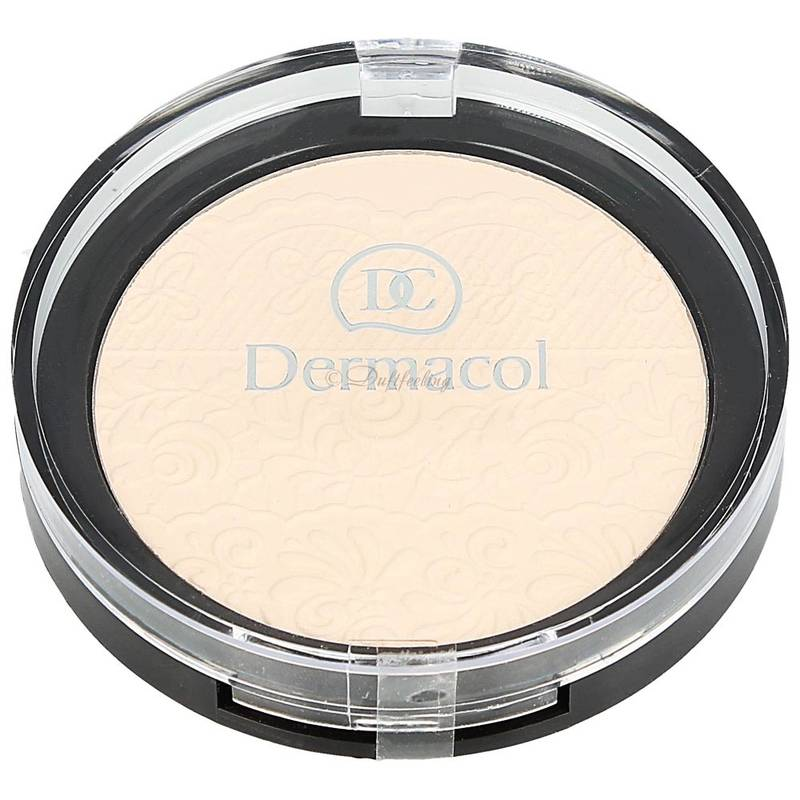 Dermacol Compact Powder With Relief 8 g Farbe 1