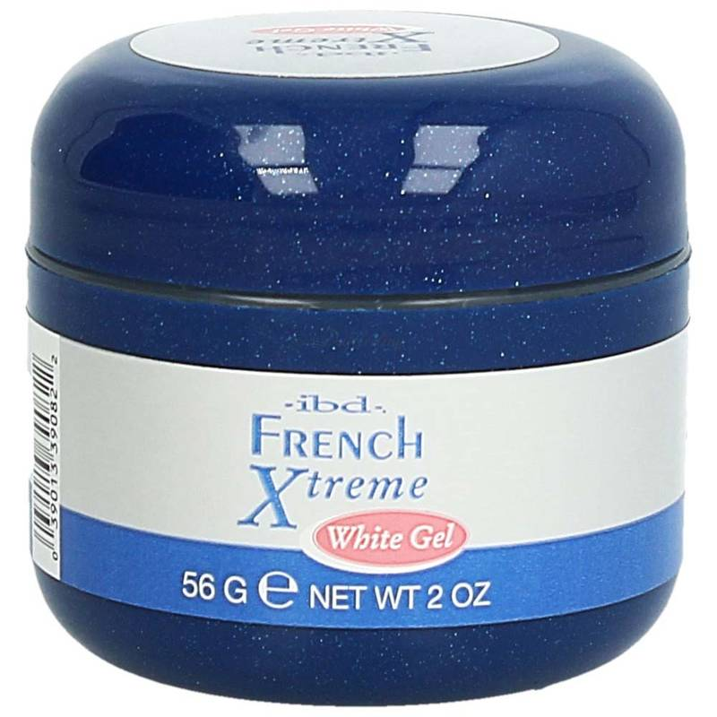 IBD Hard Gel French Xtreme White 56 g