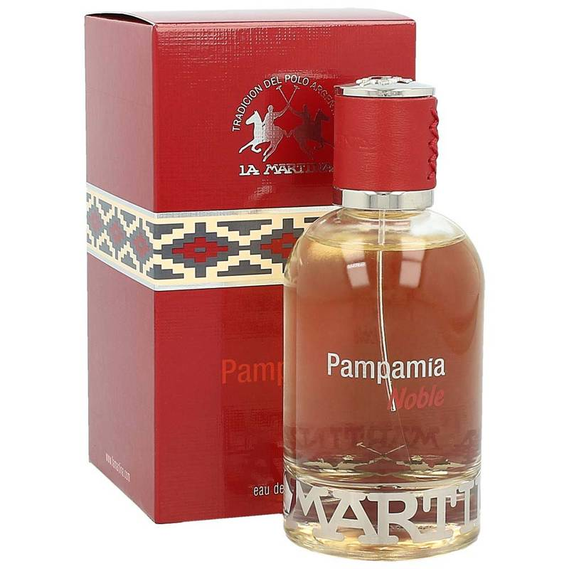La Martina Pampamia Noble Edp 100 ml