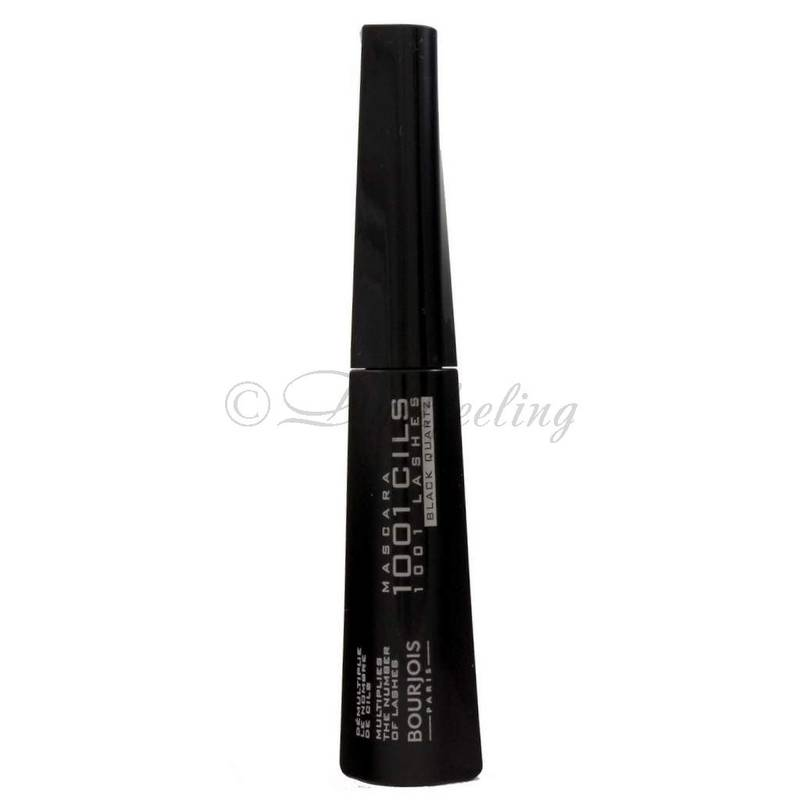 Bourjois 1001 Cils Lashes 11 Black Quartz 8 ml