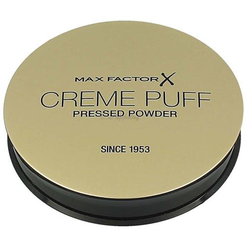 Max Factor Creme Puff 85 Light N Gay 21 g