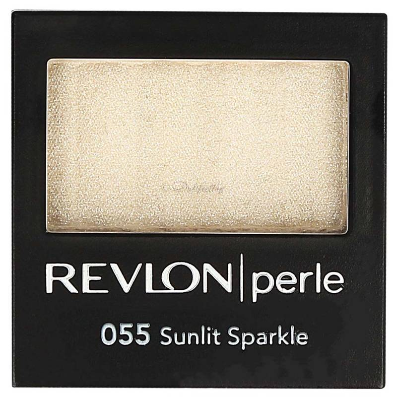 Revlon Perle Eye Shadow - 055 Sunlit Sparkle