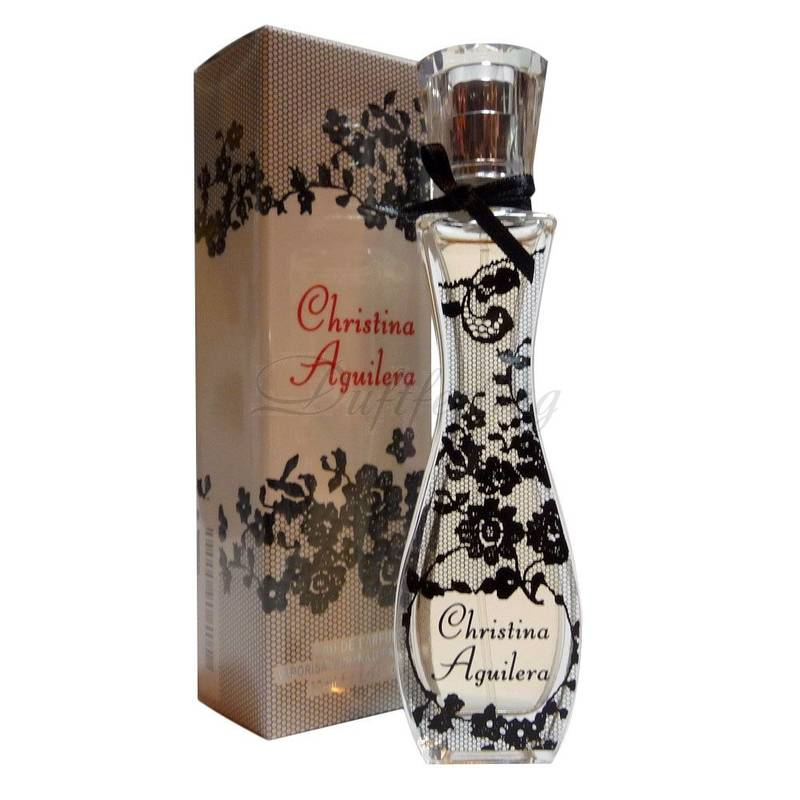 Christina Aguilera  Edp 30 ml