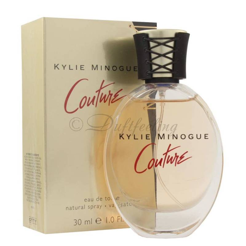 Kylie Minogue Couture Edt 30 ml