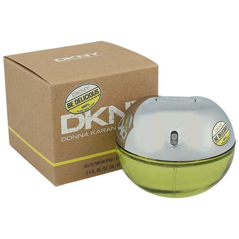 DKNY Be Delicious DONNA KARAN Edp 100 ml