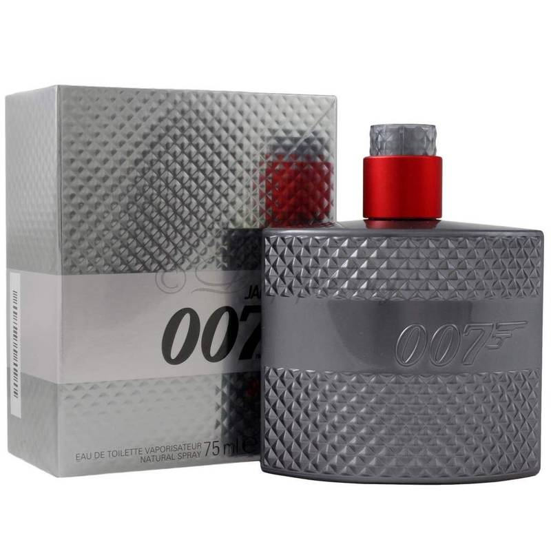James Bond 007 Quantum Edt 75 ml