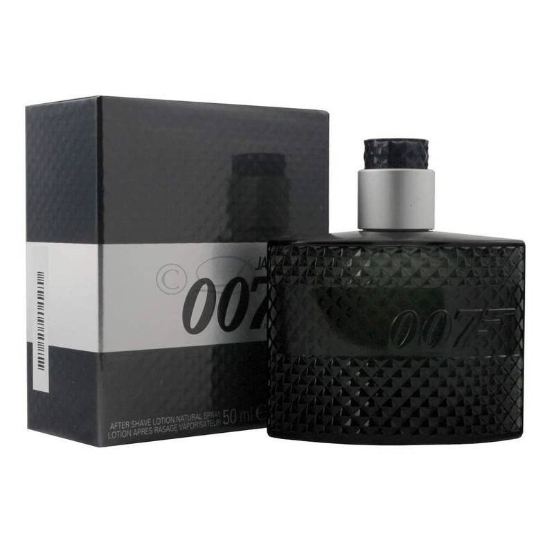 James Bond 007 After Shave 50 ml