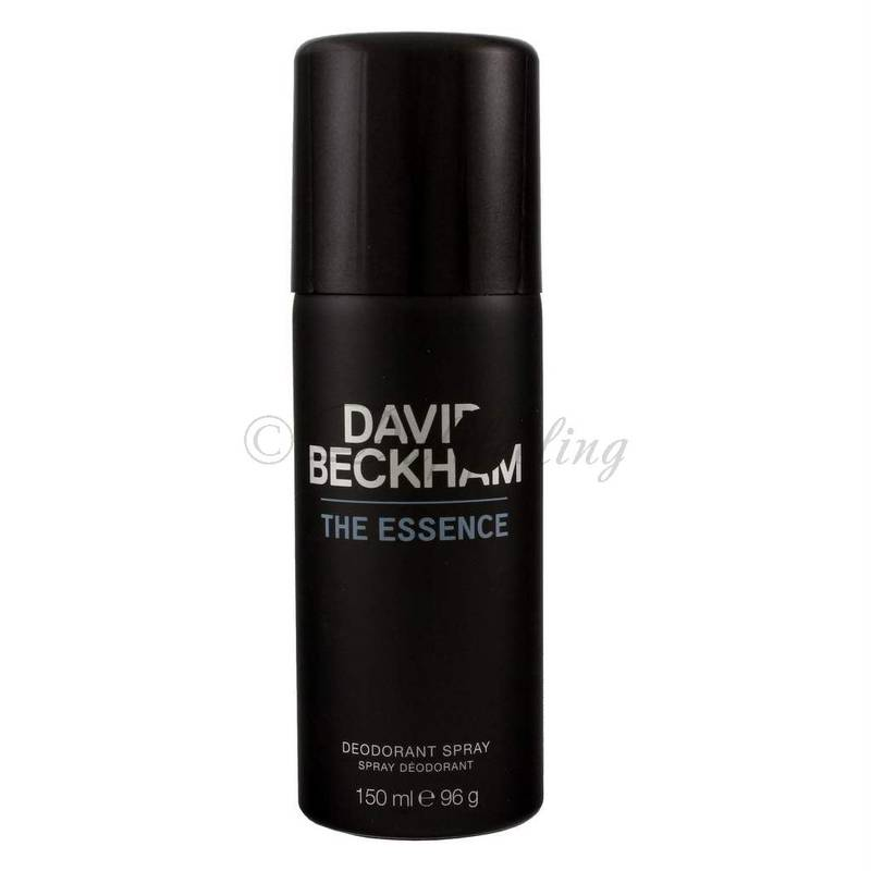 David Beckham Essence Deo Spray 150 ml