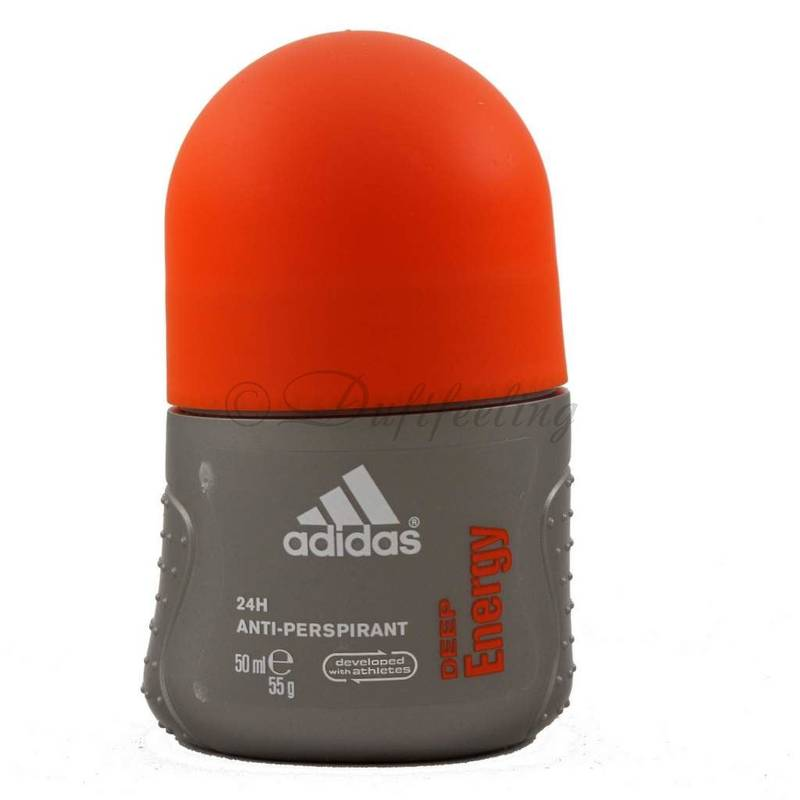 Adidas Deep Energy 24H Anti-Perspirant Deo Stick 50 ml