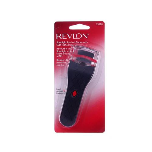 Revlon Spotlight Wimpernformer mit LED Technologie