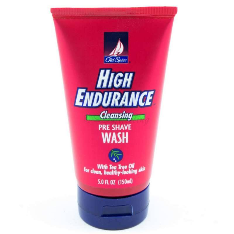 Old Spice High Endurance Man Face Wash 150 ml