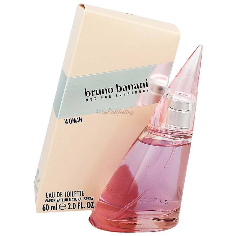 Bruno Banani Woman Edt 60 ml