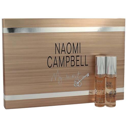 Naomi Campbell My Secret Set