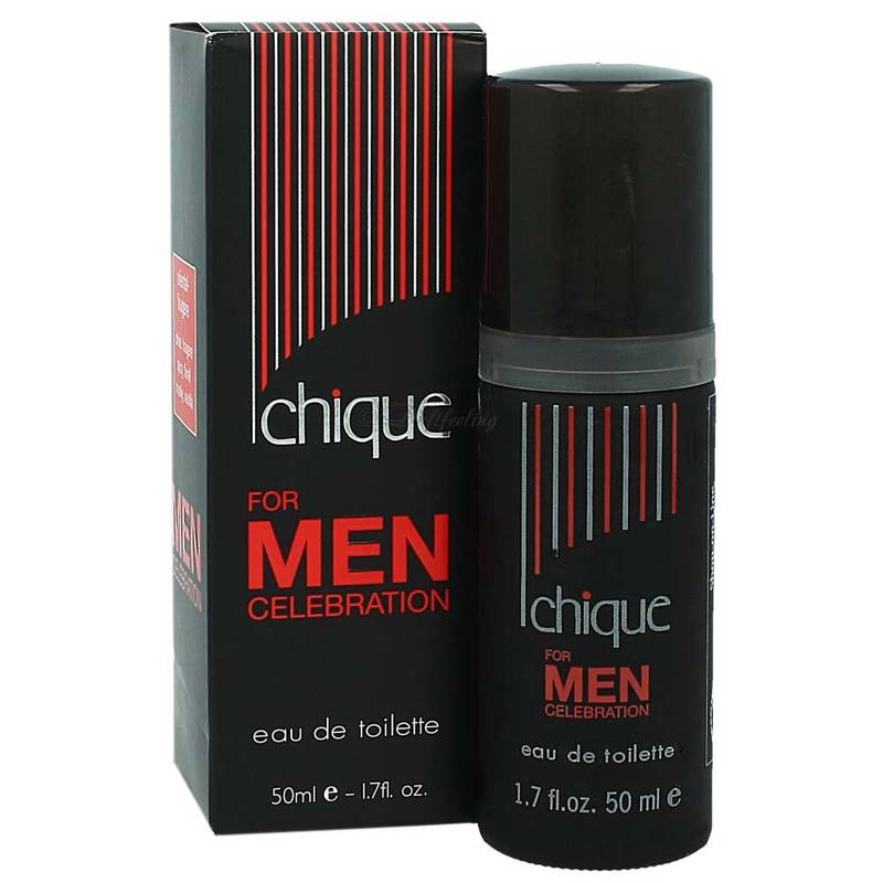 Chique For Men Celebration Edt 50 ml