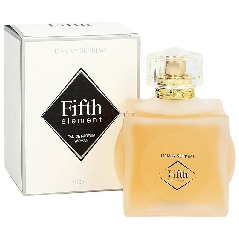 Danny Suprime Fifth Element Edp 100 ml