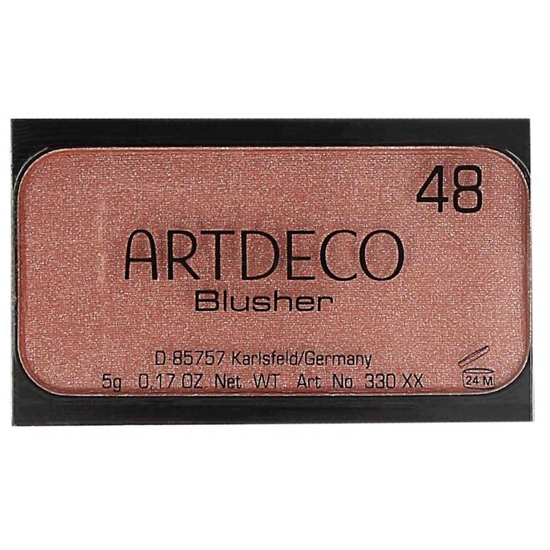 Artdeco Blusher 48 Carmine Red Blush