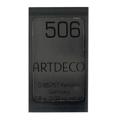 Artdeco Eyeshadow Matt 506 Matt Stormy Grey