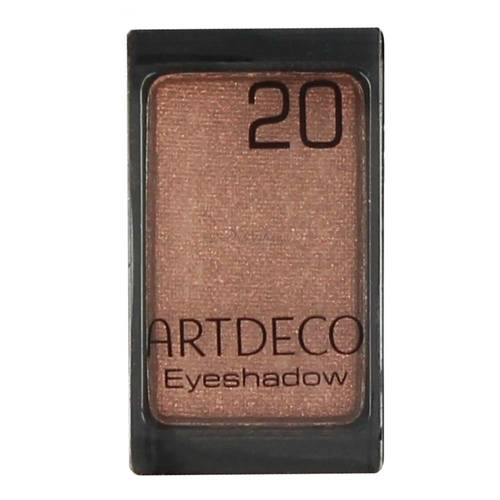 Artdeco Eyeshadow Pearl 20 Pearly African Coffee