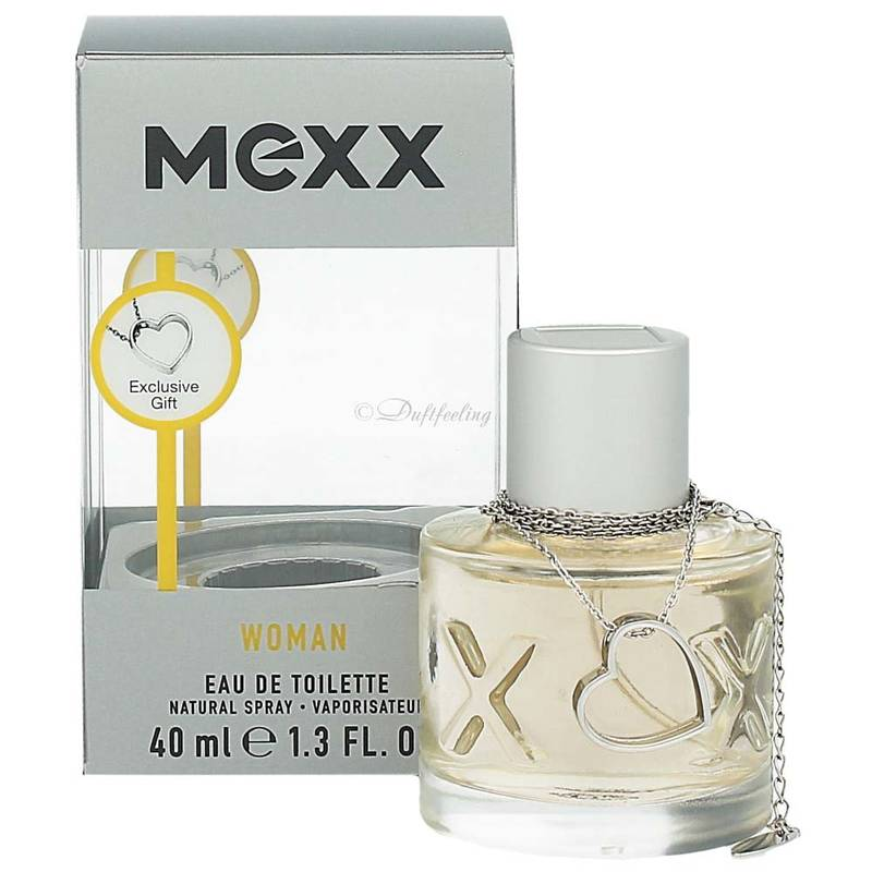 Mexx Woman Edt 40 ml