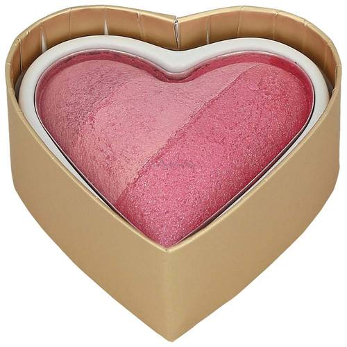 I Heart Makeup Blushing Hearts Blushing Heart
