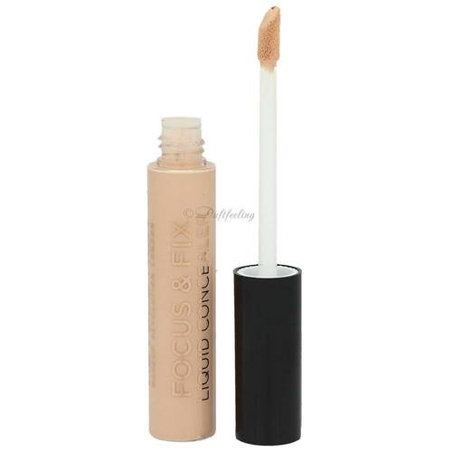 Makeup Revolution Liquid Concealer FC 03 Light