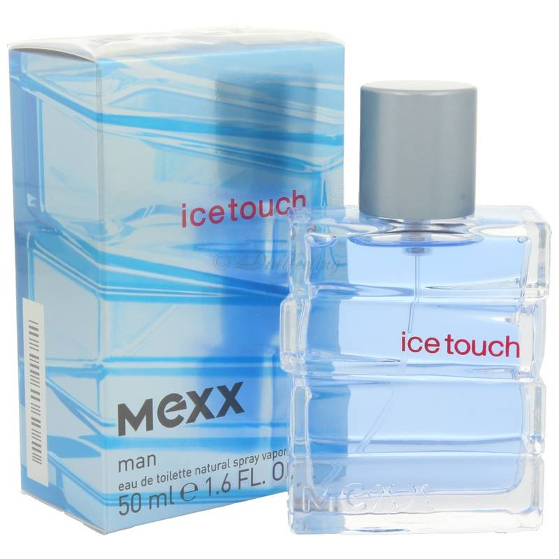 Mexx Ice Touch Man Edt 50 ml