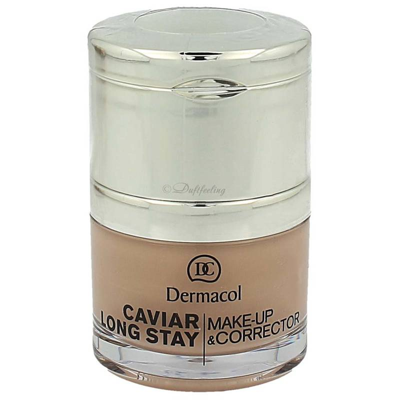 Dermacol Caviar Long Stay Make-Up Farbton Tan