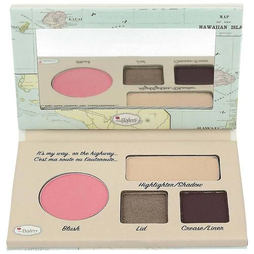 theBalm Make-Up Palette AutoBalm Hawaii