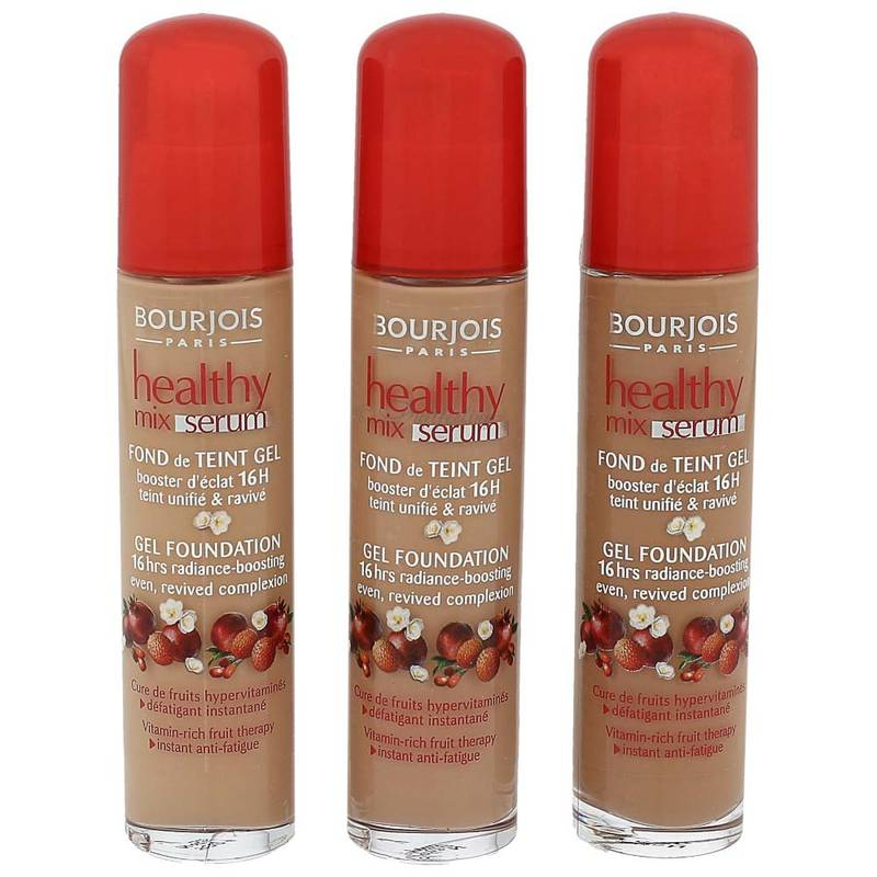 Bourjois Healthy Mix Serum **Farbauswahl** 30 ml