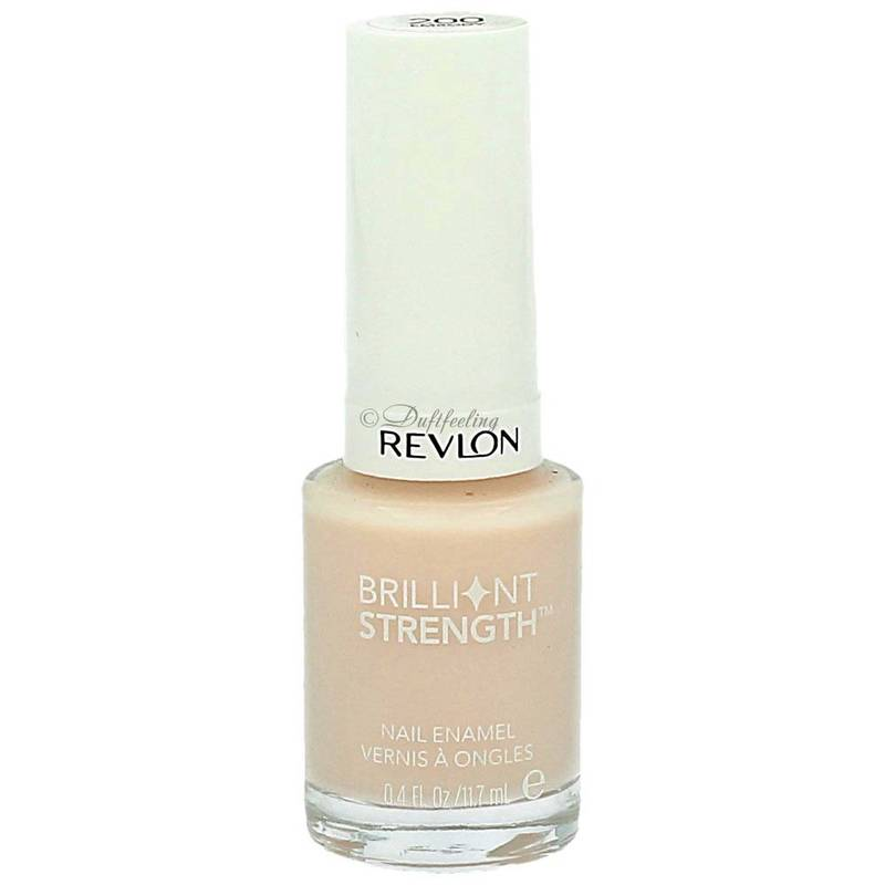 Revlon Brilliant Strength Nail Enamel 200 Embody 11,7 ml