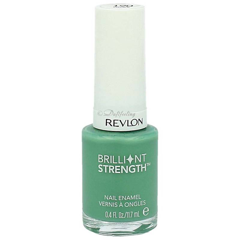 Revlon Brilliant Strength Nail Enamel 190 Entice 11,7 ml