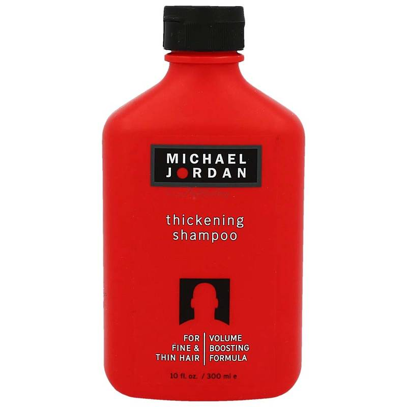 Michael Jordan Haarshampoo 300 ml