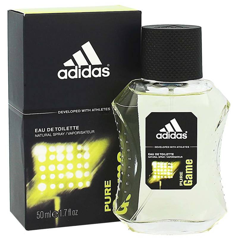 Adidas Pure Game Edt 50 ml a599fe6741