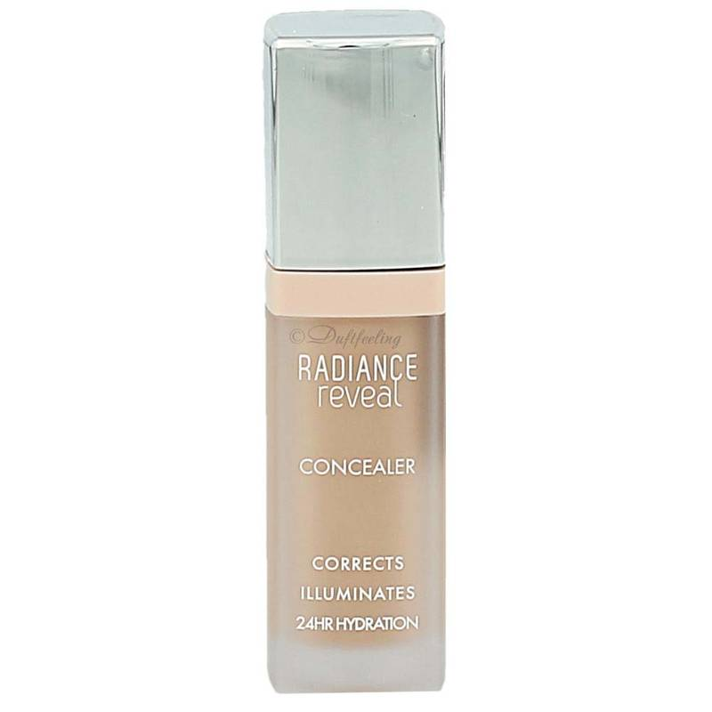 Bourjois Radiance Reveal Concealer 02 Beige 7,8 ml