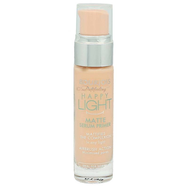 Bourjois Happy Light Matte Serum Primer 15 ml
