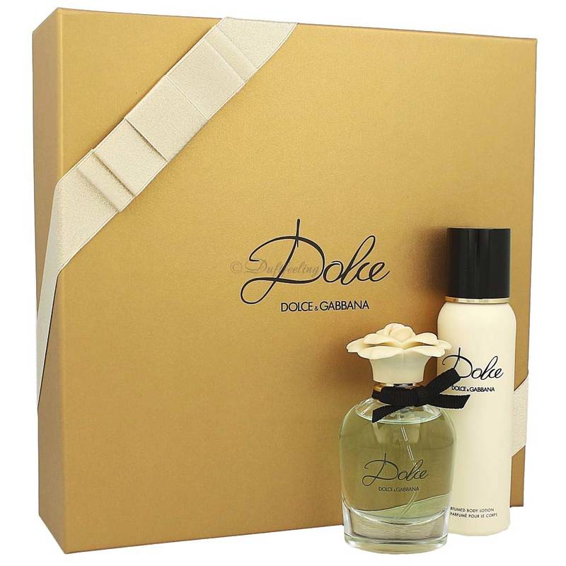 Dolce & Gabbana Dolce Edp 50 ml + Body Lotion 100 ml