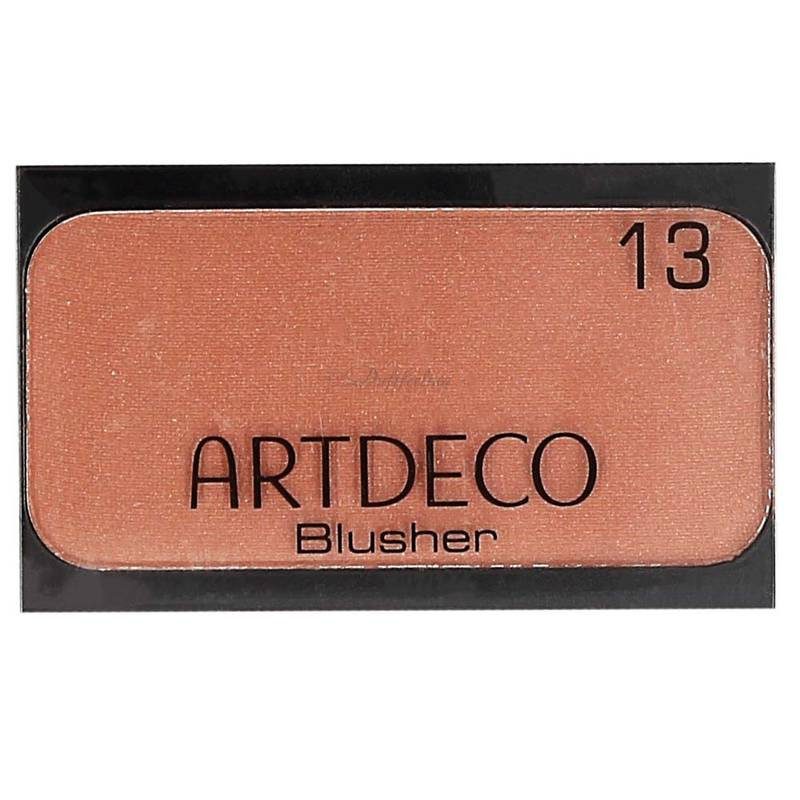 Artdeco Blusher 13 Brown Orange