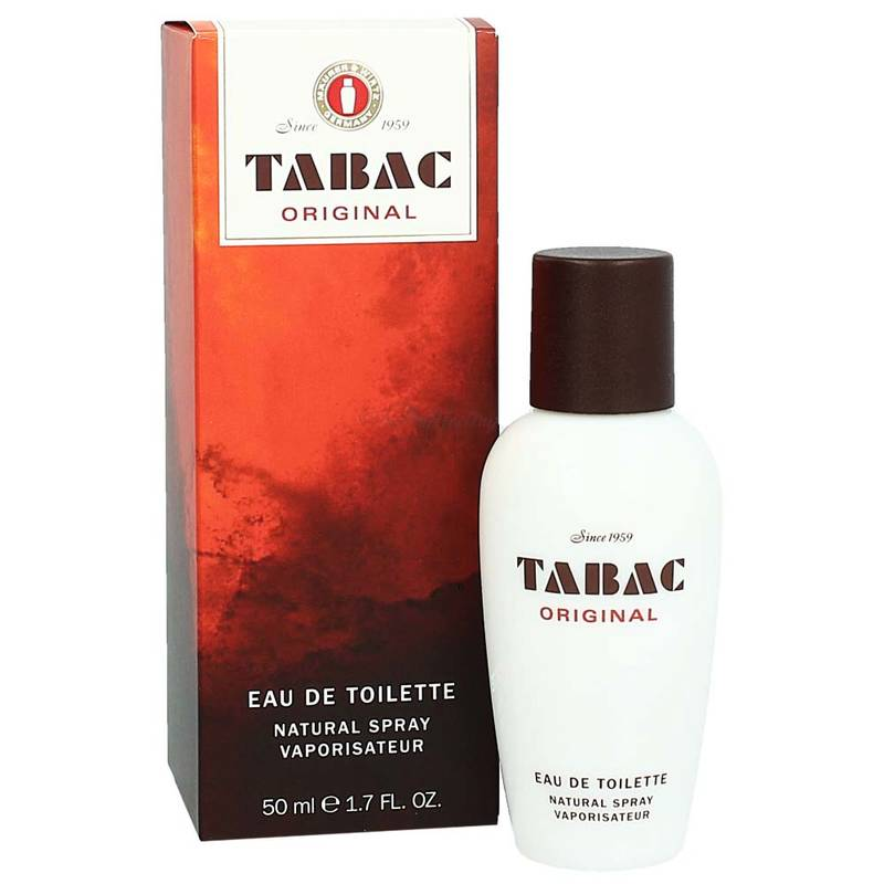Tabac Nat Spray Edt 50 ml