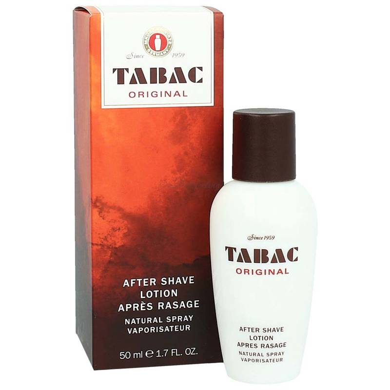 Tabac After Shave Lotion 50 ml