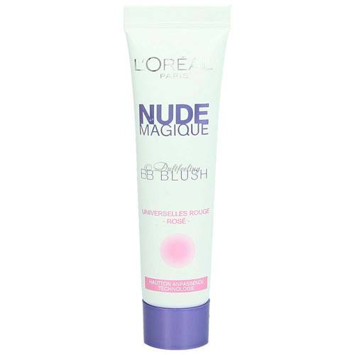 LOREAL PARIS Nude Magique BB Cream Tonujący krem na dzień